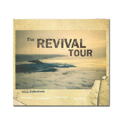 """Revival Tour - 2011 Collections"" - CD"