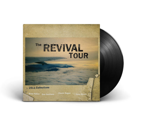"""Revival Tour - 2011 Collections"" - LP"