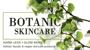 Hello from Botanic Skincare