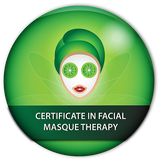 Formula Botanica Certificate Masque Therapy Badge