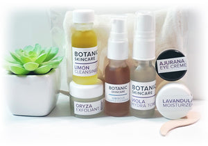 Self Care Facial Kit
