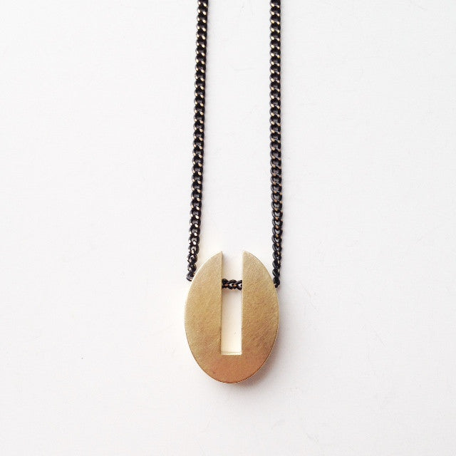 Ash Necklace