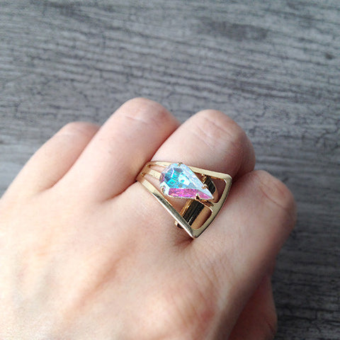 Crystal Belt Ring (aura)
