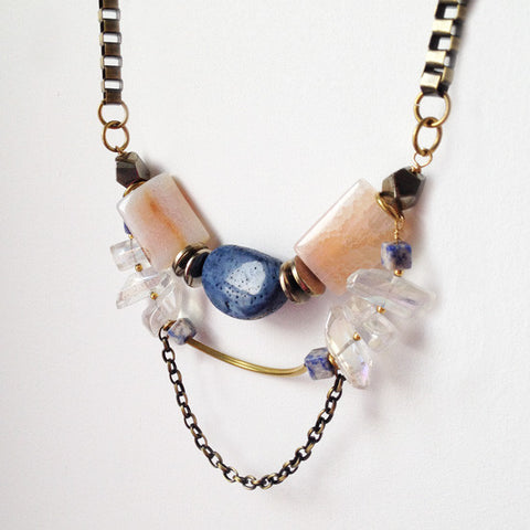 Veleda Necklace