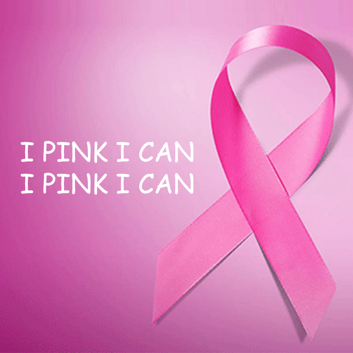 I PINK I CAN, I PINK I CAN