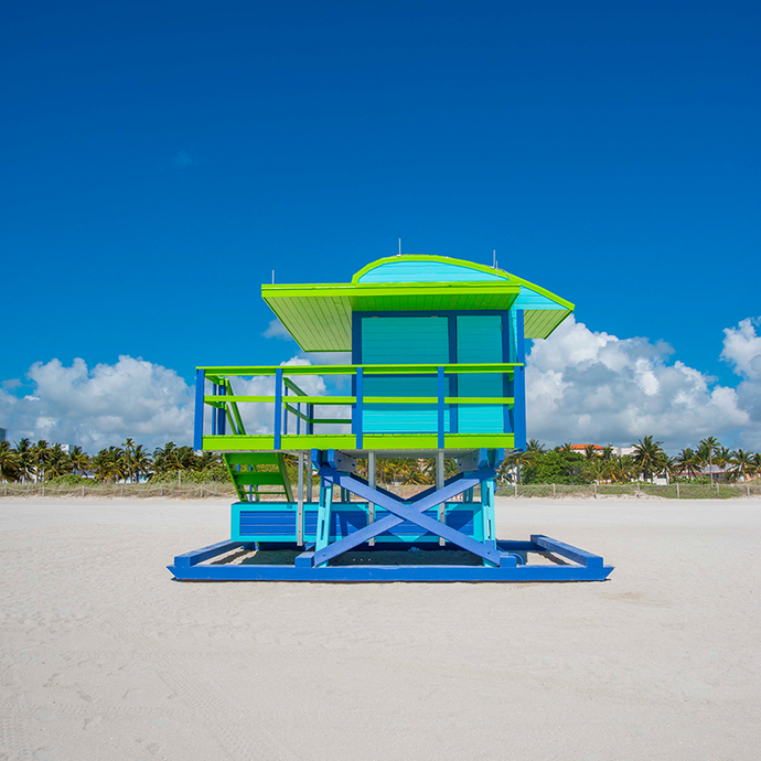 Fun in the Sun: A Traveler's Guide to Summer in Miami Beach