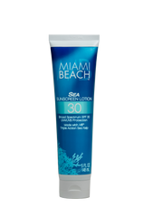 Sea Sunscreen Lotion Broad Spectrum SPF 30