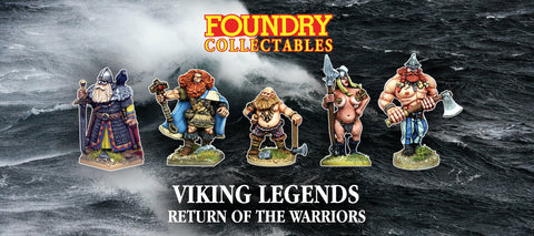 FC08 - Viking Legends