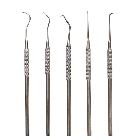 TOOL31 - 5 Piece Hook/Pick Set