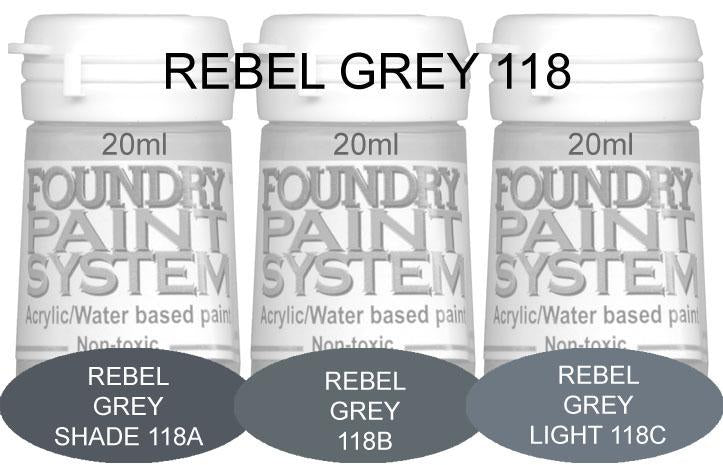 COL118 - Rebel Grey
