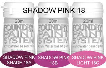 COL018 - Shadow Pink