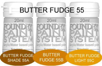 COL055 - Butter Fudge