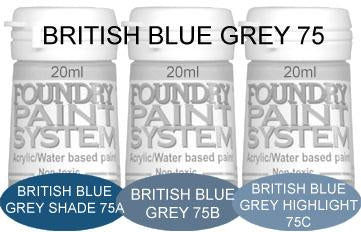 COL075 - British Blue Grey