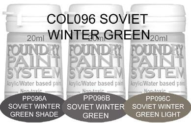 COL096 - Soviet Winter Green