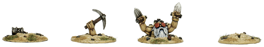 ND30 - Dwarf underminer