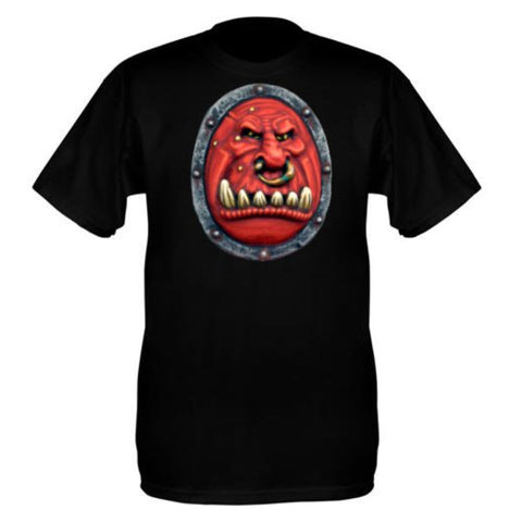 Warmonger Shield T-Shirt
