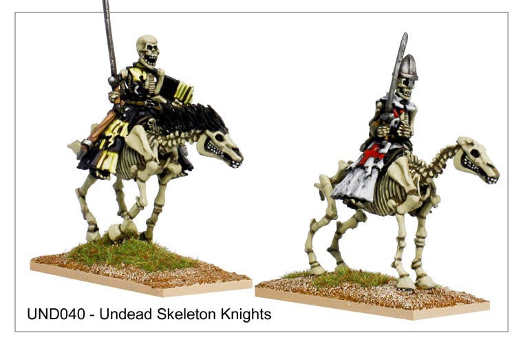 UND040 - Skeleton Knights 1