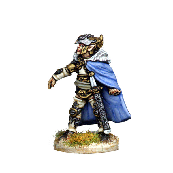 VIN032 - Calantheas Weapons Master of the City Guard