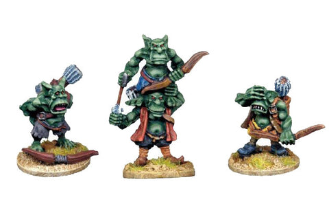 GOB015 - Goblin Archer Characters