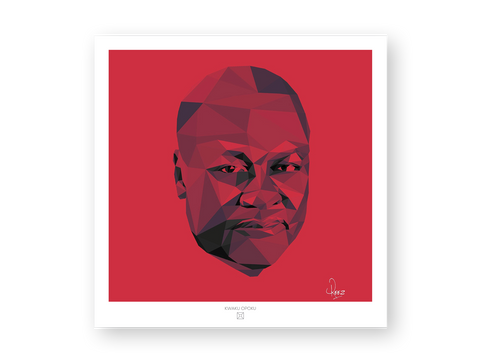 The Presidential Series - Mahama
