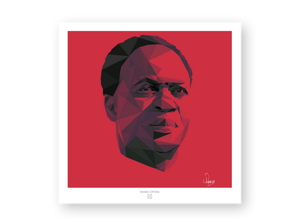 The Presidential Series - Nkrumah
