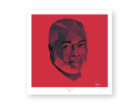 The Presidential Series - Rawlings