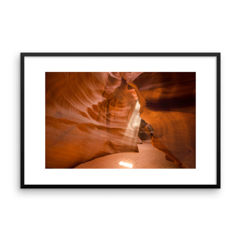 Antelope Canyon - V