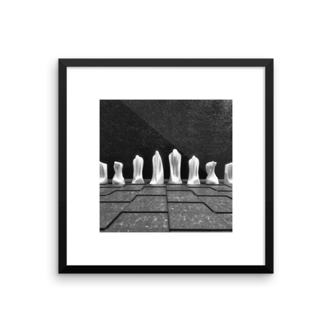 Chess Army - VII