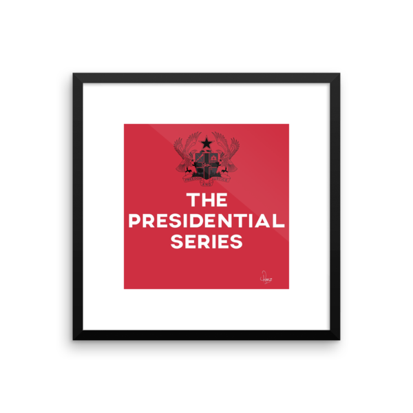 The President Series - VII