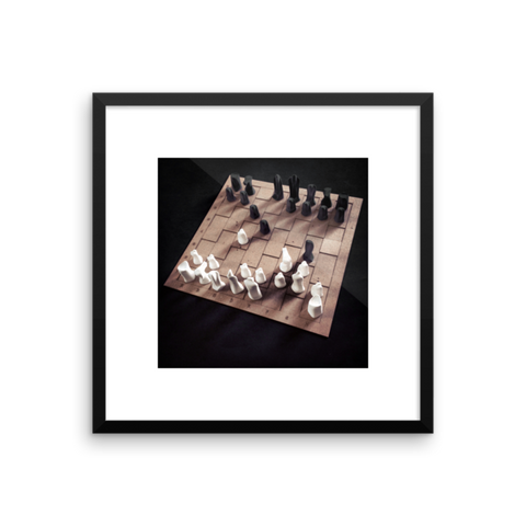 Chess Army - VI