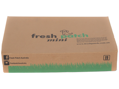 Fresh Patch MINI- for pets under 5kg