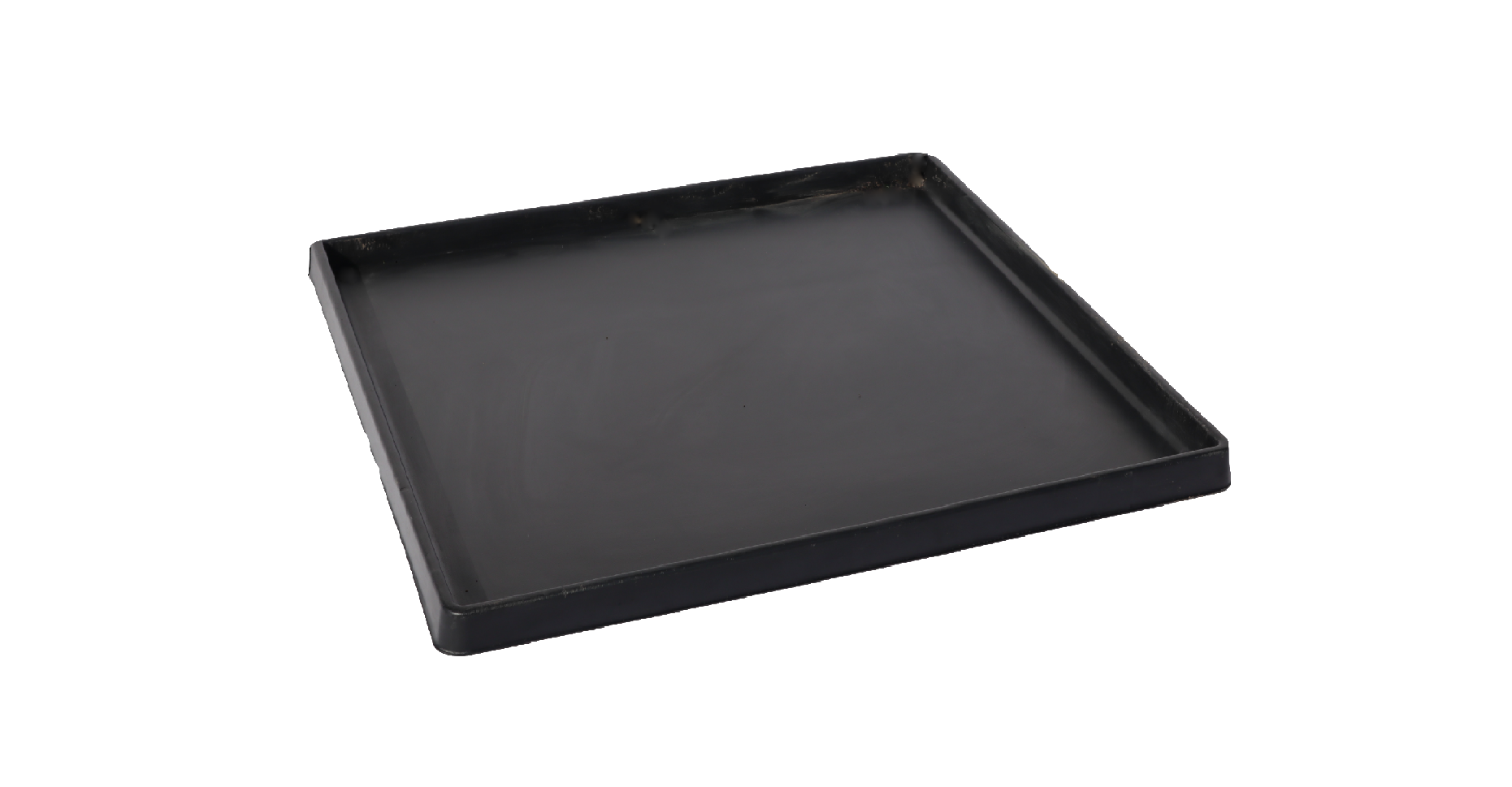 Plastic tray MEDIUM DOG
