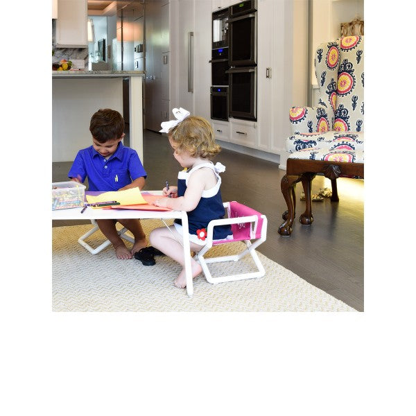 Personalized Kids Junior Director Chair