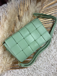 TAS GEWEVEN BOTT VEN LOOK A LIKE - MINT - 44469986