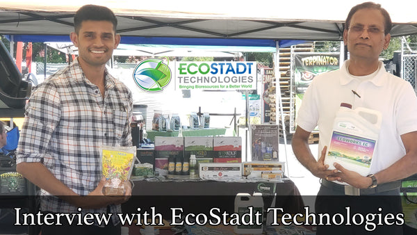 Interview with EcoStadt Technologies