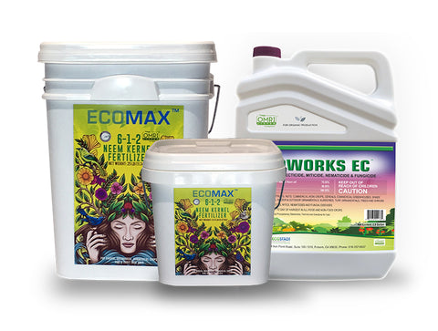 ECoworks and Ecomax
