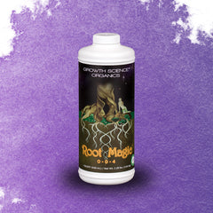 Growth Science Organics Root Magic