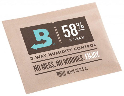 Boveda Humidity Control Packs - Left Coast Wholesale - Left Coast Wholesale