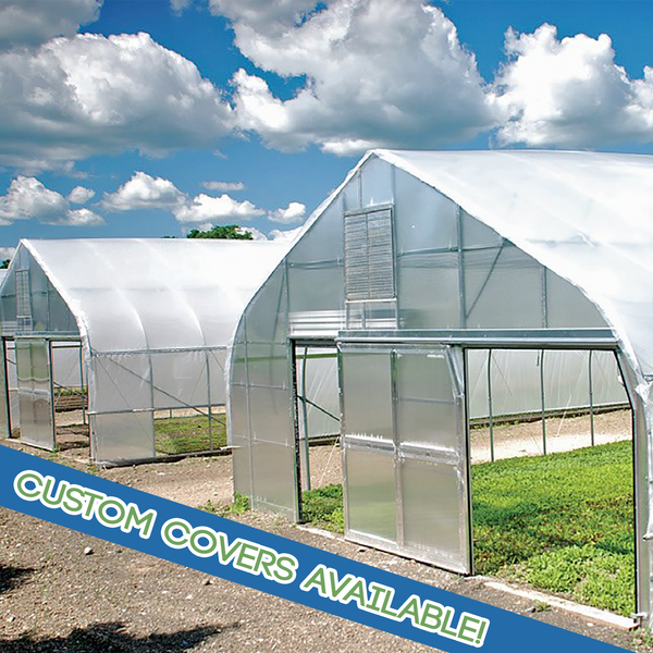 Custom Greenhouse Covers