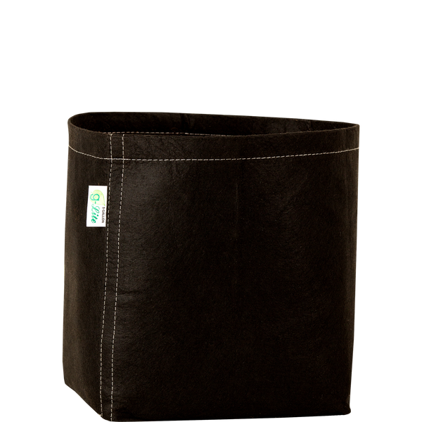 G-Lite Fabric Pots - Black - G-Lite - Left Coast Wholesale