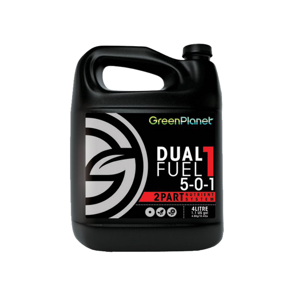 Green Planet Nutrients - Dual Fuel 1 - Green Planet Nutrients - Left Coast Wholesale
