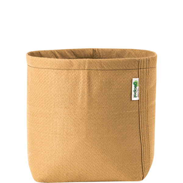 GeoPot Fabric Pots - Tan - Overstock