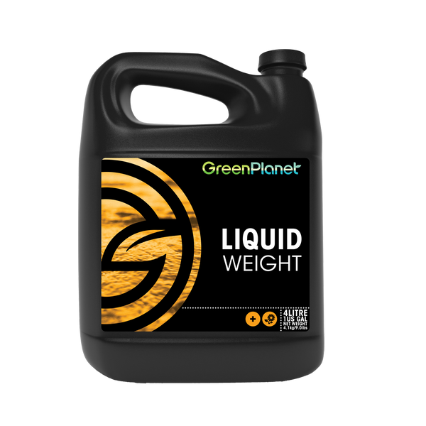 Green Planet Nutrients - Liquid Weight - Green Planet Nutrients - Left Coast Wholesale
