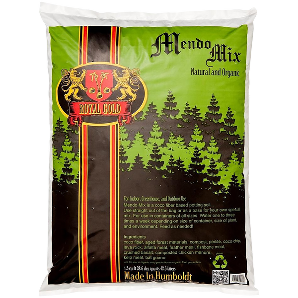 Mendo Mix - Left Coast Wholesale