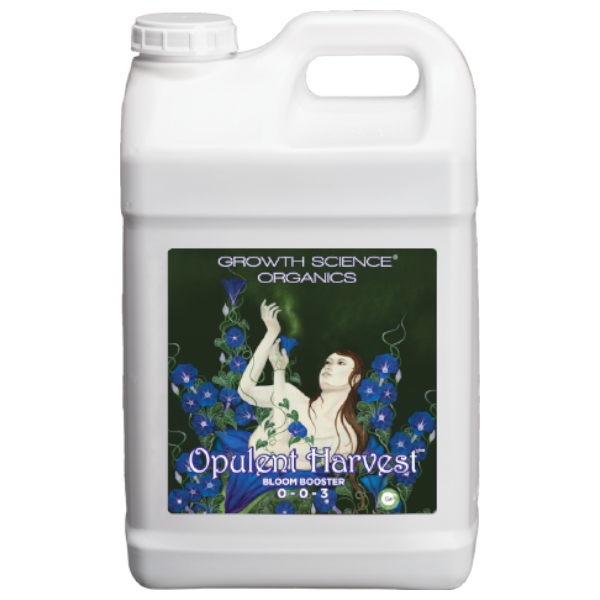 Growth Science® Organics - Opulent Harvest - Growth Science - Left Coast Wholesale