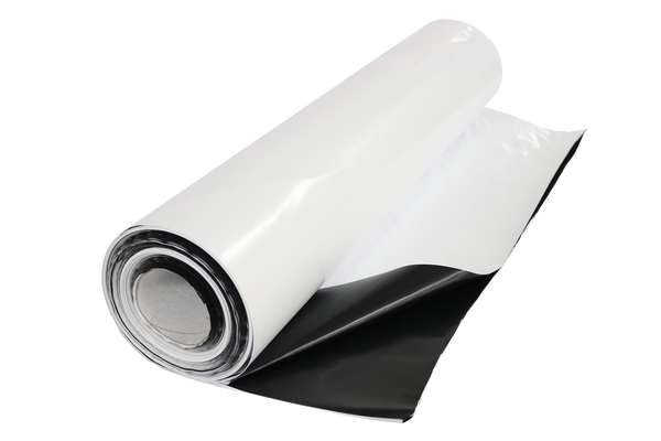 Polar Bear Plastics - 10'x100' Black and White Roll - *Overstock Items* - Left Coast Wholesale