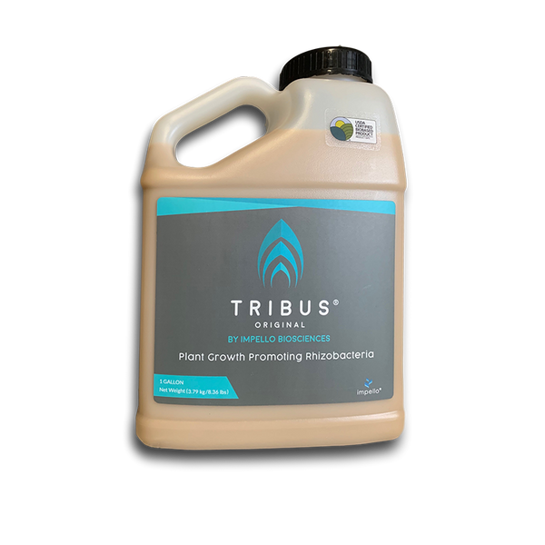 Impello Biosciences - Tribus Microbes Original - Impello Biosciences - Left Coast Wholesale