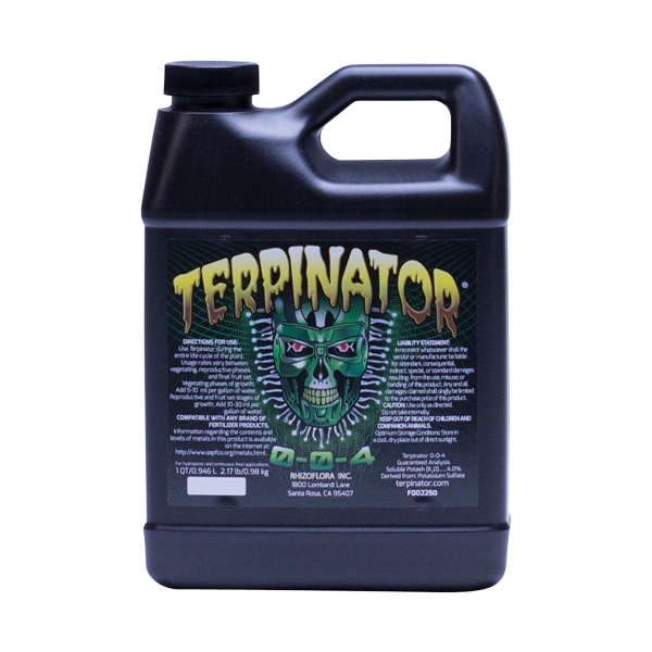 Rhizoflora - Terpinator - Rhizoflora - Left Coast Wholesale