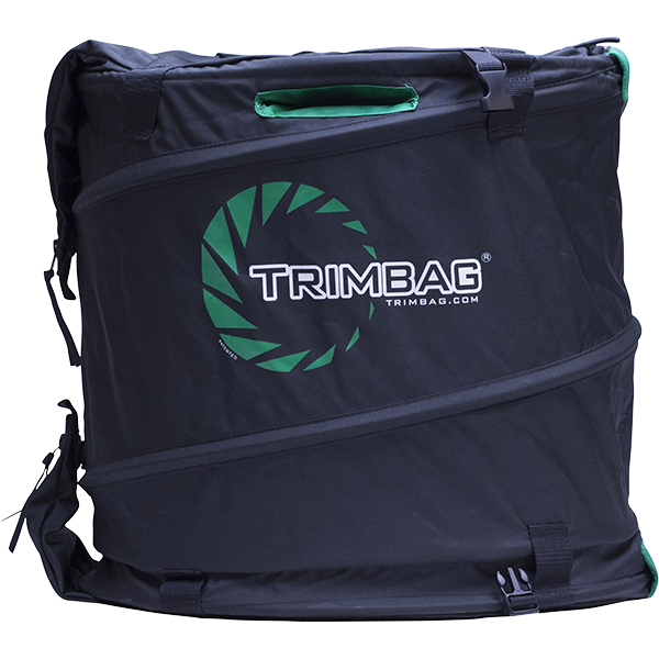 Trimbag® - Dry Trimmer System - TrimBag - Left Coast Wholesale