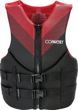 CONNELLY Mens Promo CGA Life Jacket 2021